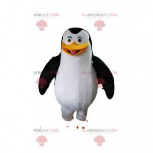 """Maskot tučňáka z filmu """"Tučňáci z Madagaskaru"""" - Redbrokoly.com"""
