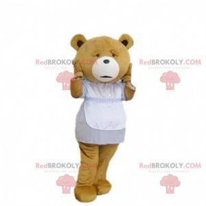 "Maskot medvídek, slavný medvídek ve filmu ""Ted"" - Redbrokoly.com"