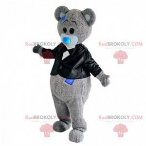 Bardzo elegancki kostium misia, kostium misia - Redbrokoly.com
