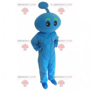 Malý kostým modré příšery, mimozemský kostým - Redbrokoly.com