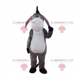 Costume di Eeyore, famoso amico di Winnie the Pooh -
