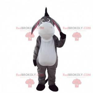 Eeyore-kostume, berømt ven af Winnie the Pooh - Redbrokoly.com