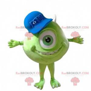 Mascota Bob Razowski de Monsters and company - Redbrokoly.com