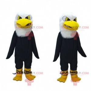 Disfraz de águila, disfraz de buitre intimidante -