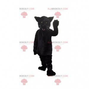 Black panther costume, panther costume - Redbrokoly.com