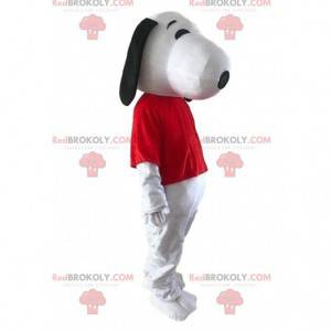 Snoopy, slavný kostým kresleného psa - Redbrokoly.com