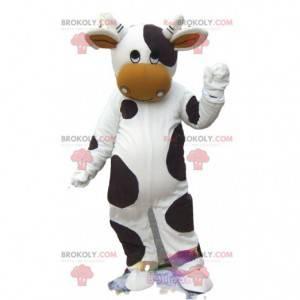 Fantasia de vaca personalizável, fantasia de vaca -