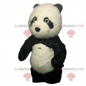Mascot inflatable panda, teddy bear 2 meters - Redbrokoly.com
