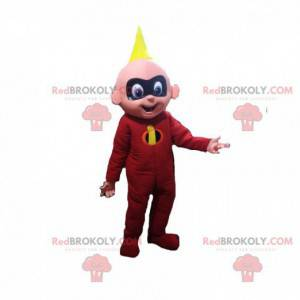 "Maskottchen Jack-Jack Parr, das Baby in ""The Incredibles"" -"