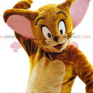 Jerry Maskottchen, Charakter aus dem Cartoon Tom und Jerry -