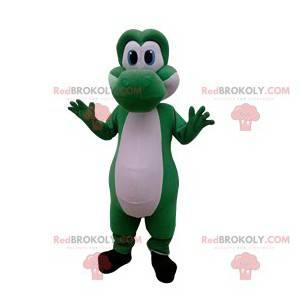 Mascote de Yogi, a famosa tartaruga de Mario Bros! -
