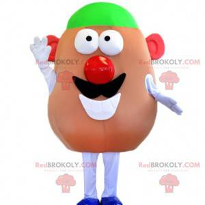Mascote Sr. Batata, personagem de Toy Story - Redbrokoly.com