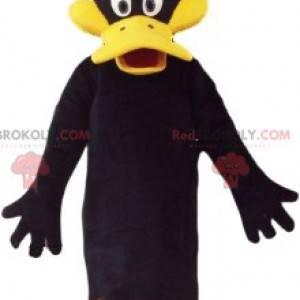 Daffy Duck mascot, character from Looney Tunes - Redbrokoly.com