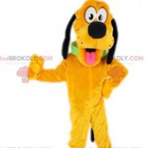 Pluto maskot, Walt Disney karakter - Redbrokoly.com