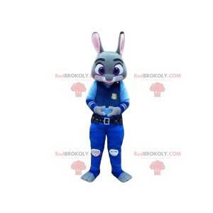 Maskot poručík Hopps, postava Zootopia - Redbrokoly.com