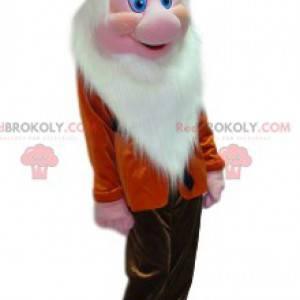 Mascot Shy, Blancanieves y los siete enanitos - Redbrokoly.com