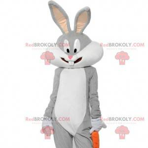 Maskot Bugs Bunny, kreslená postavička Warner Bros. -