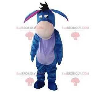 Mascote Bisonho, amigo fiel do Ursinho Pooh - Redbrokoly.com