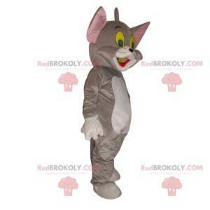 Maskot Jerry, postava z karikatury Tom a Jerry - Redbrokoly.com