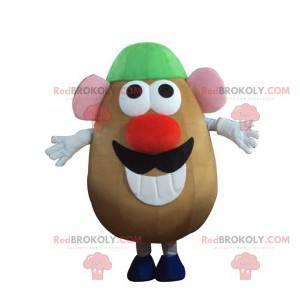 Mascot Mr Potato, personaje de Toy Story - Redbrokoly.com