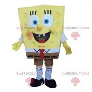 Maskottchen SpongeBob. SpongeBob Kostüm - Redbrokoly.com