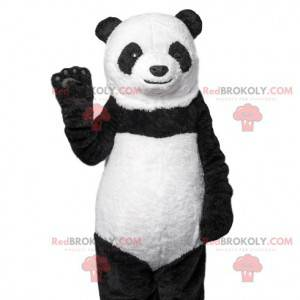 Bonita mascota panda. Disfraz de panda - Redbrokoly.com