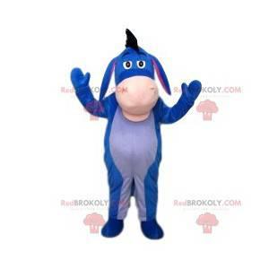 Eeyore-maskot, stor ven af Winnie the Pooh - Redbrokoly.com