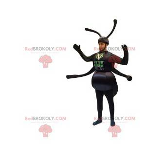 Ant mascot. Ant costume - Redbrokoly.com