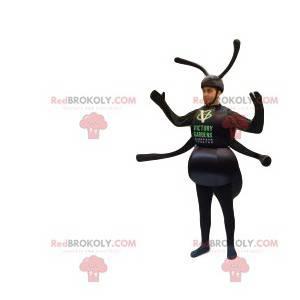 Maur maskot. Myredrakt - Redbrokoly.com