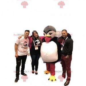 Mascot Puffin, Prestashop. Puffin costume - Redbrokoly.com