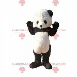 Mascote do panda. Traje de panda. - Redbrokoly.com