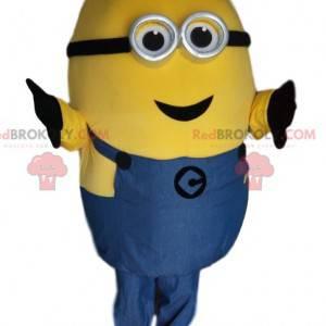 Mascot Bob Minions, den lille naive - Redbrokoly.com
