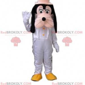 Mascot of Pluto, the comic dog of Walt Disney, - Redbrokoly.com