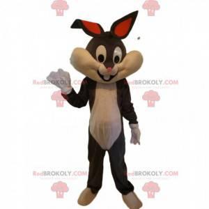 Mascot Bugs Bunny, Warner Bros - Redbrokoly.com