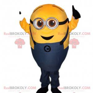 Mascot Bob, the nice Minion, Minions - Redbrokoly.com