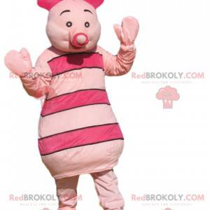 Ferkel-Maskottchen, Winnie the Poohs beste Freundin -