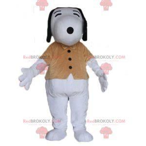 Snoopy famoso cão mascote do desenho animado - Redbrokoly.com