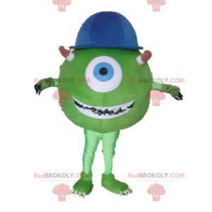 Bob Razowski maskot berømt karakter fra Monsters, Inc. -