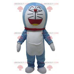 Doraemon maskot berømte manga blå katt - Redbrokoly.com