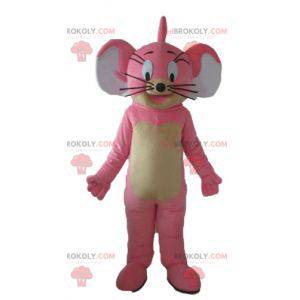 Jerry den berømte musemaskotten til Looney Tunes -