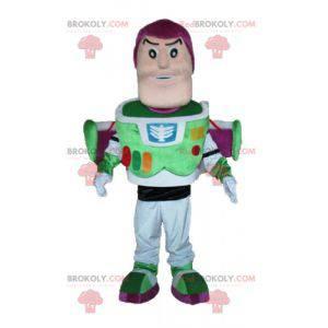 Maskotka Buzz Lightyear słynna postać z Toy Story -