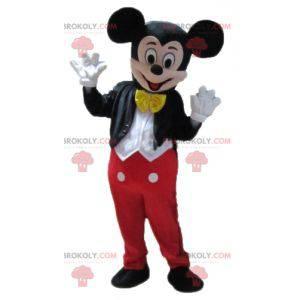 Mickey Mouse maskot slavný Walt Disney myš - Redbrokoly.com