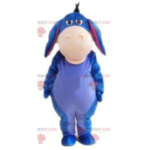 Winnie the Pooh Eeyore famosa mascotte dell'asino -