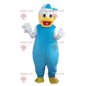 Kaczor Donald słynna maskotka Disneya - Redbrokoly.com