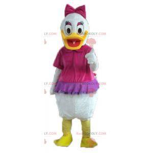 Mascote Daisy, namorada do Pato Donald da Disney -