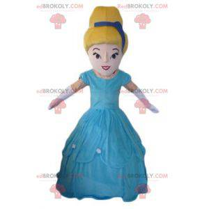 Doornroosje prinses mascotte - Redbrokoly.com