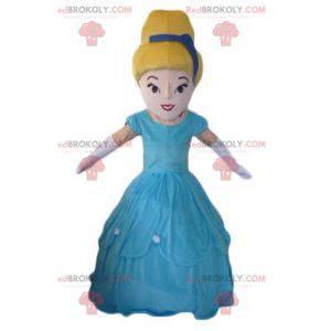Mascotte della principessa della bella addormentata -