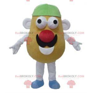 Mascote Sr. Batata do desenho animado Toy Story - Redbrokoly.com