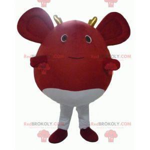 Mascote Pokémon gigante do mangá de pelúcia - Redbrokoly.com