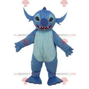 Mascot Stitch alien i Lilo and Stitch - Redbrokoly.com
